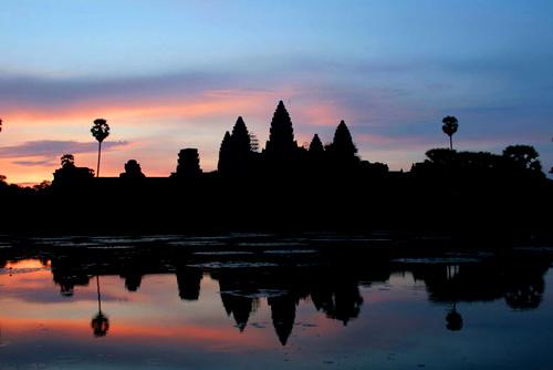 シェムリアップ州(シェムリアップ州)Siem Reap Province