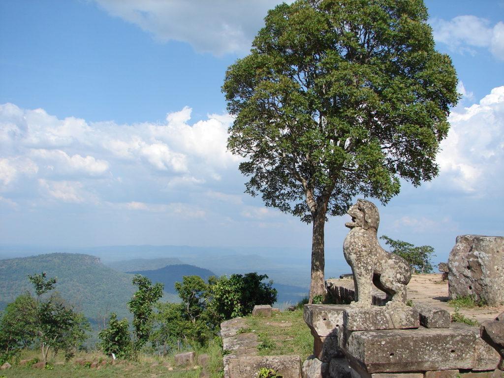 【観光情報】プレアヴィヒア州(Preah Vihear Province)