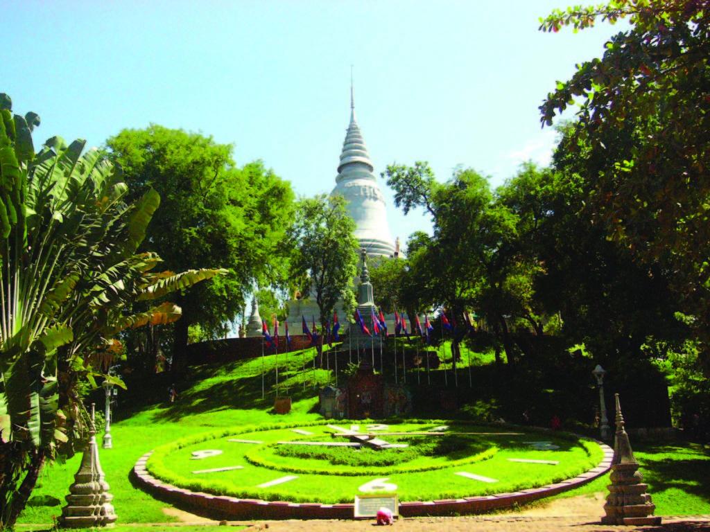プノンペン(Phnom Penh)
