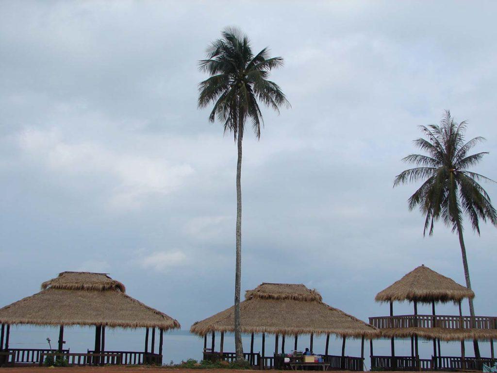 【観光情報】プレア・シアヌーク州(Sihanoukville Province)