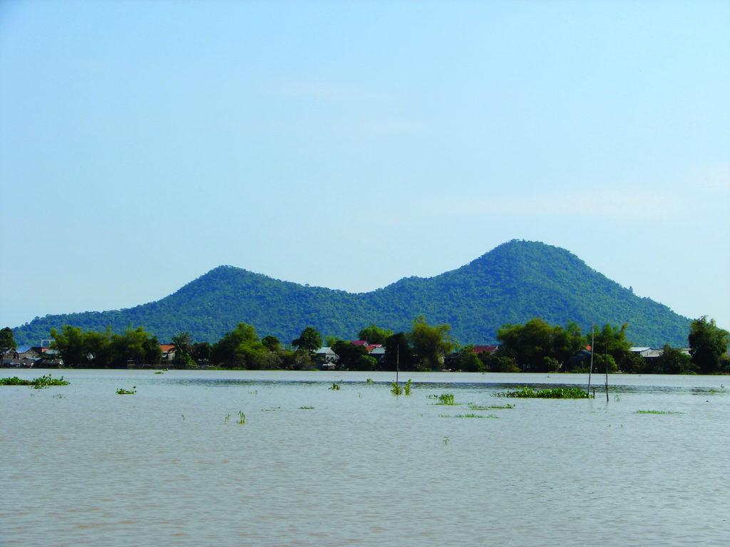 コンポンチュナン州(Kampong Chhnang)