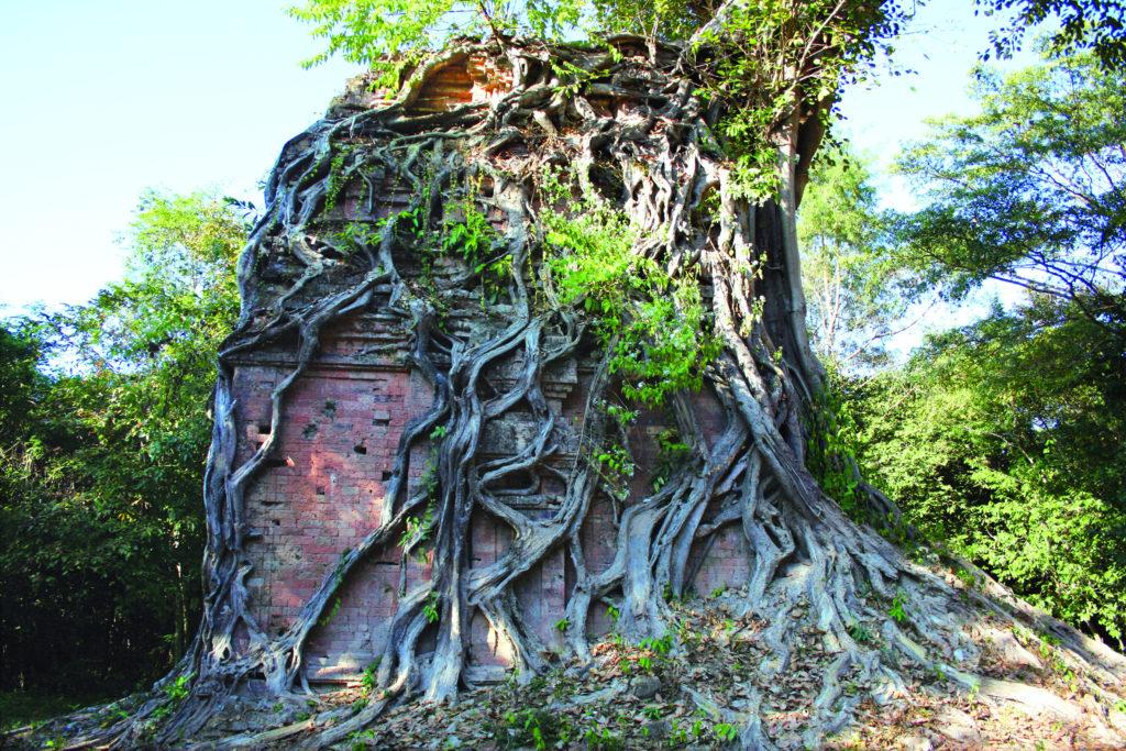 コンポントム州(Kampong Thom)