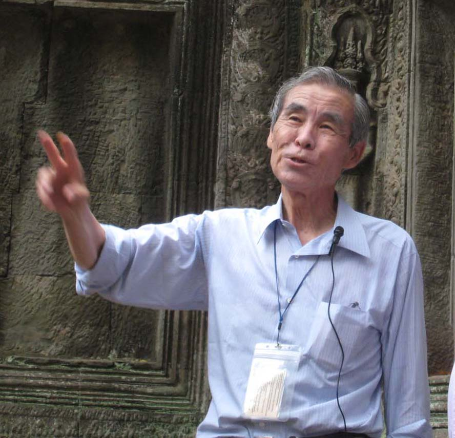 上智大学の石澤教授がアジアのノーベル賞「マグサイサイ賞」を受賞