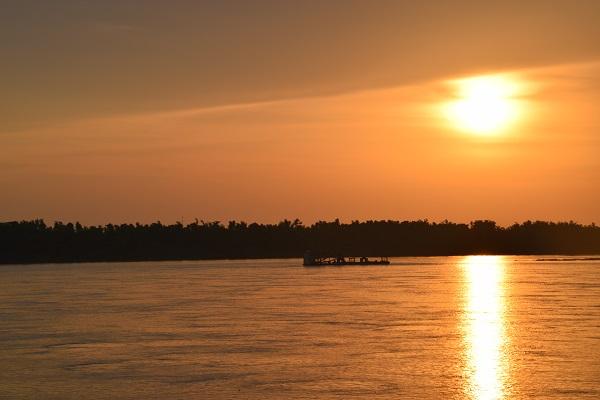 【~カンボジア国内おすすめ観光地巡り~】第1回 イルカに出逢える神秘の町「クラチェ」