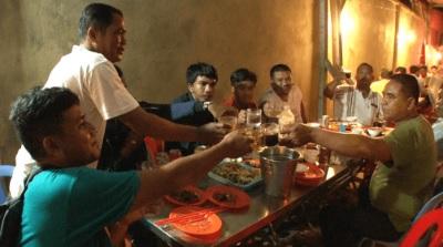 【今夜放送】NHKドキュメンタリー ~「世界入りにくい居酒屋」カンボジア シェムリアップ~