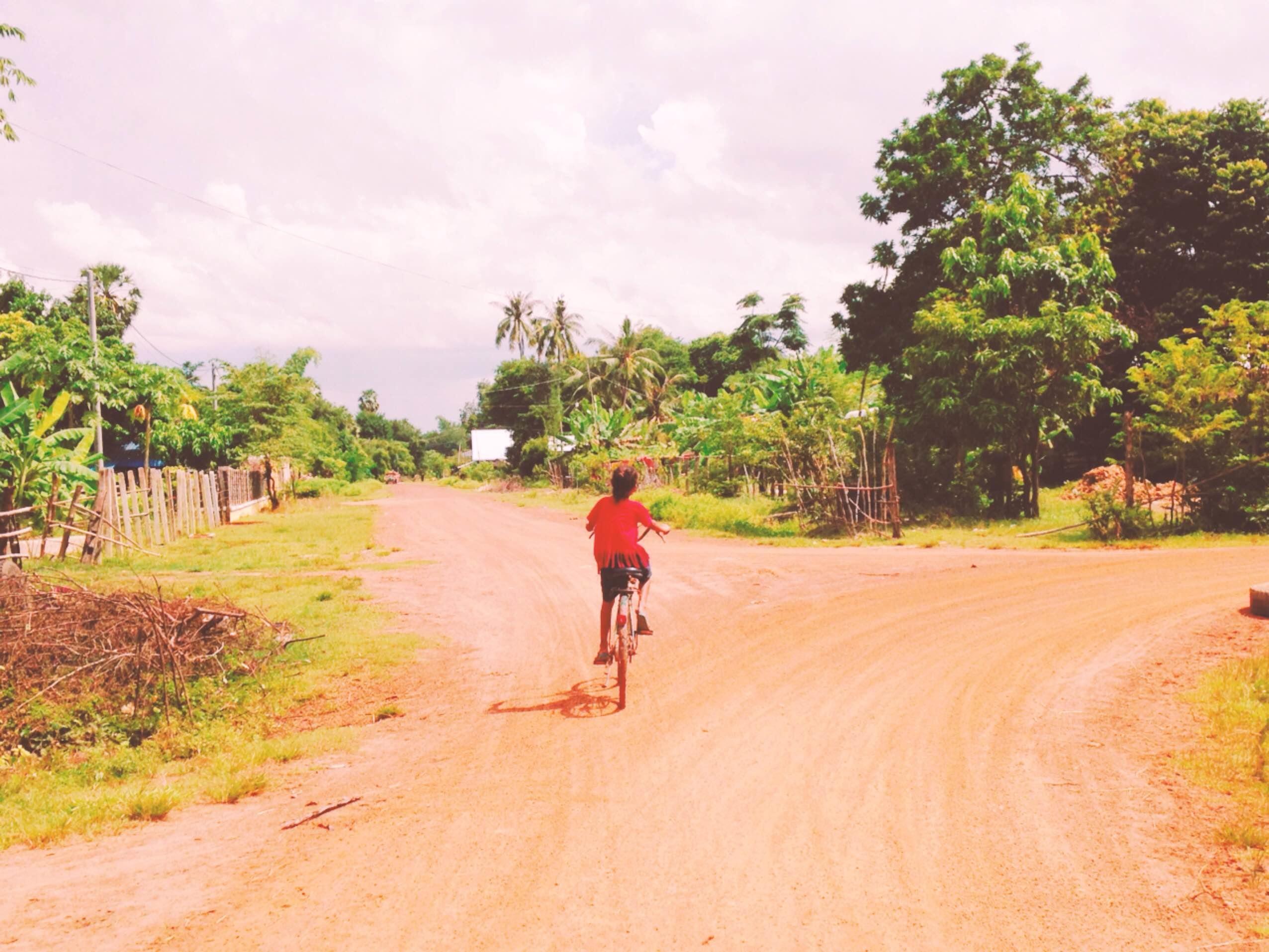 【NyoNyumインターン日記⑮】私がカンボジアを好きな理由