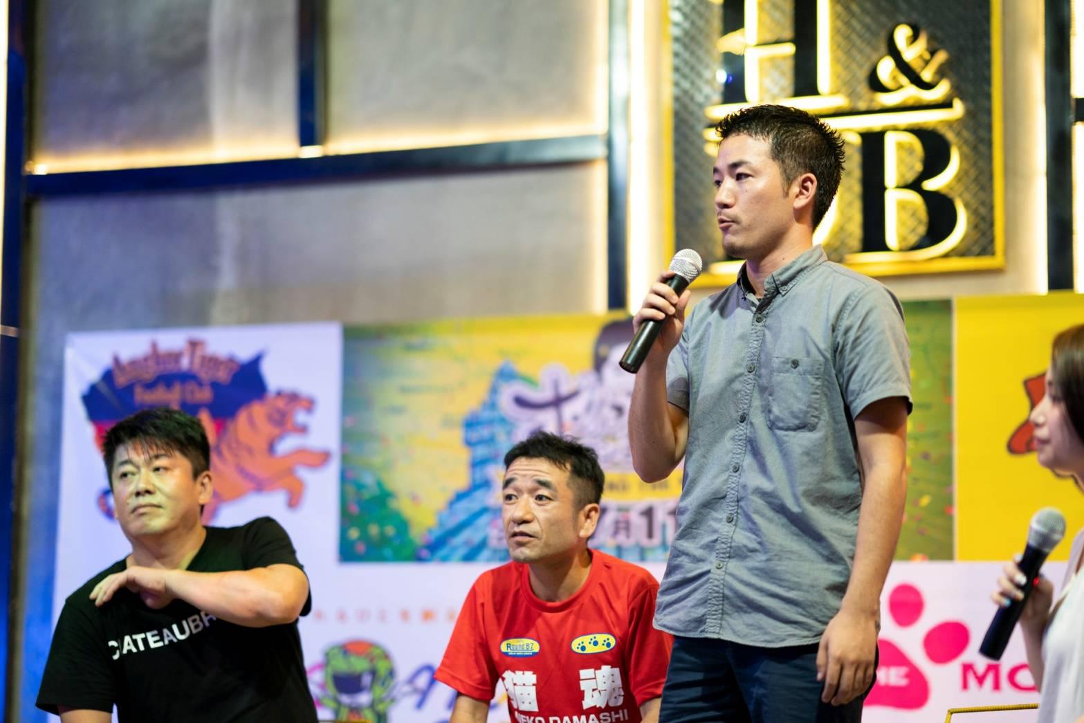 「本田圭佑がカンボジアで伝えたいこと」 ソルティーロアンコールFC辻井翔吾GMインタビュー 前編