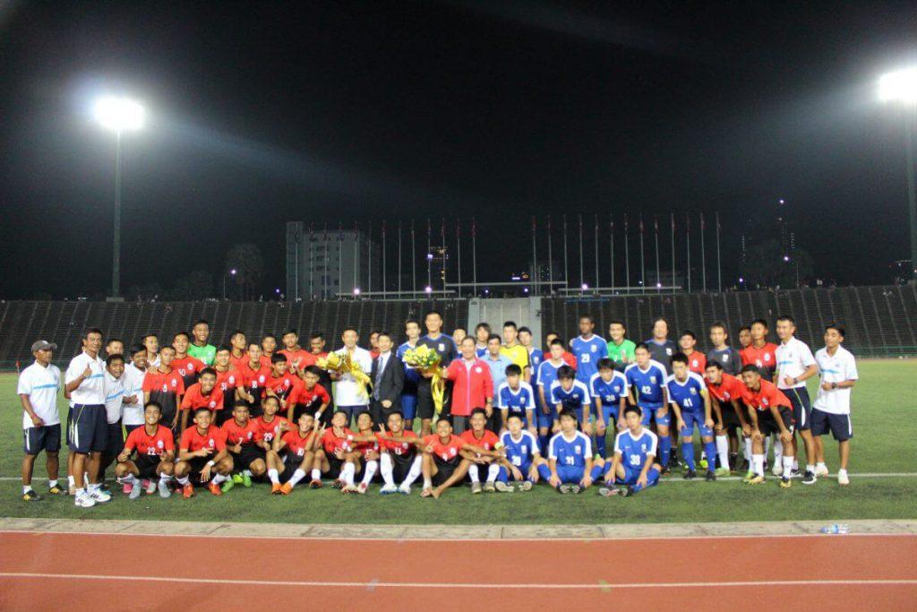 (日本語) 11/2 日本カンボジア外交関係樹立65周年記念サッカーマッチ開催のお知らせ
