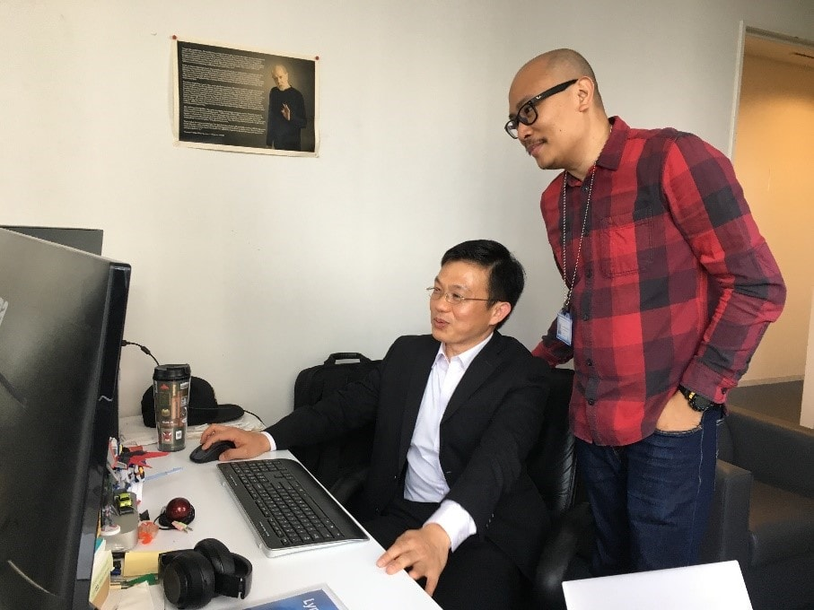 Cambodians Spreading Their Wings in Japan ④Working in Japn(Systems Engineer)