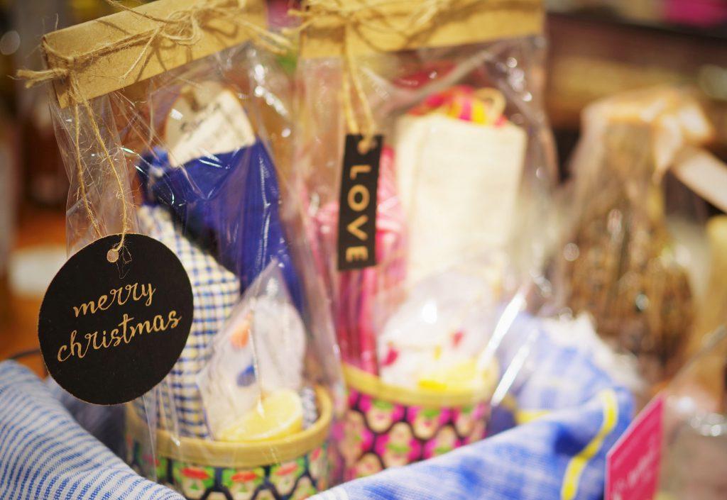 (日本語) クリスマスプレゼントはお決まりですか?【ニョニュムショップ便りvol.13】