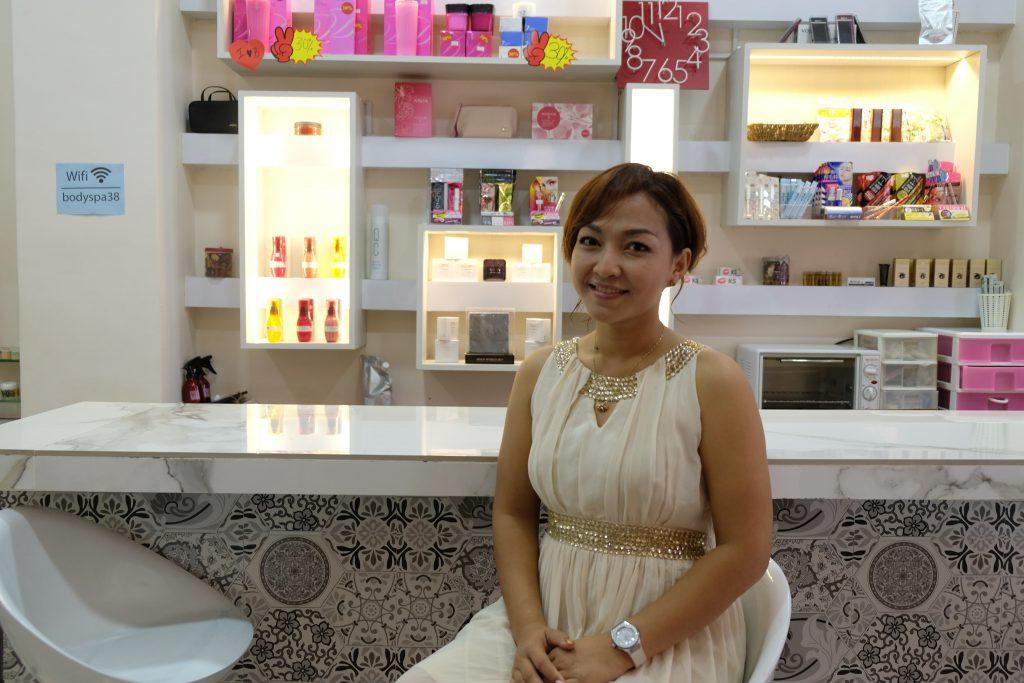(日本語) 美容サロンはソーシャルビジネス。「Bi SALON」オーナー ケム・ケマラさんの仕事論