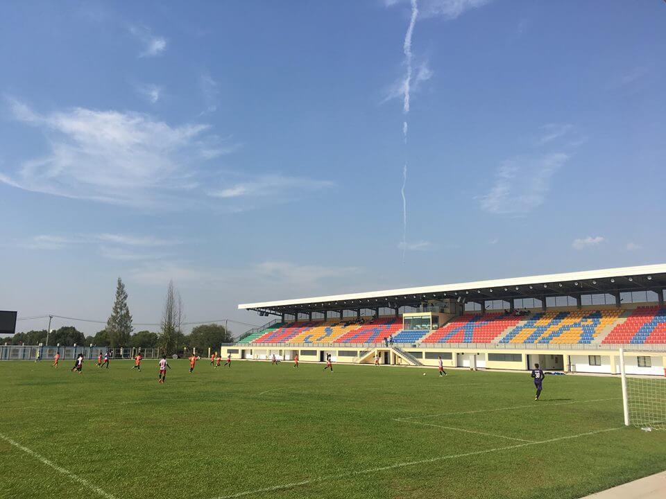 Cambodia League 2019 Schedule