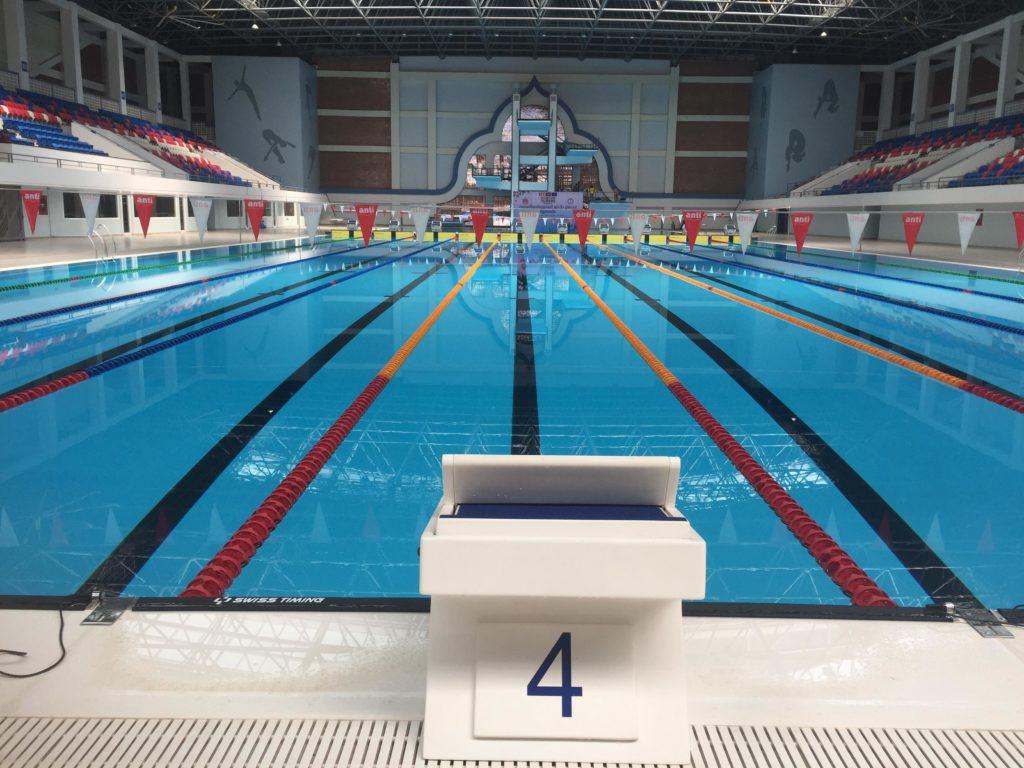 (日本語) 【6/28~30 カンボジア初の国際大会開催!】43rd SEA Age Group Swimming Championship