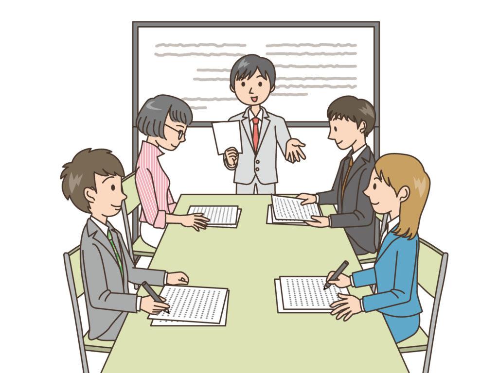 (ភាសាខ្មែរ) វគ្គទី៣  ការរៀបចំកន្លែងអង្គុយសម្រាប់ភ្ញៀវក្នុងបន្ទប់ណាត់ជួប និងបន្ទប់ប្រជុំតាមបែបជប៉ុន 【Business Manner】