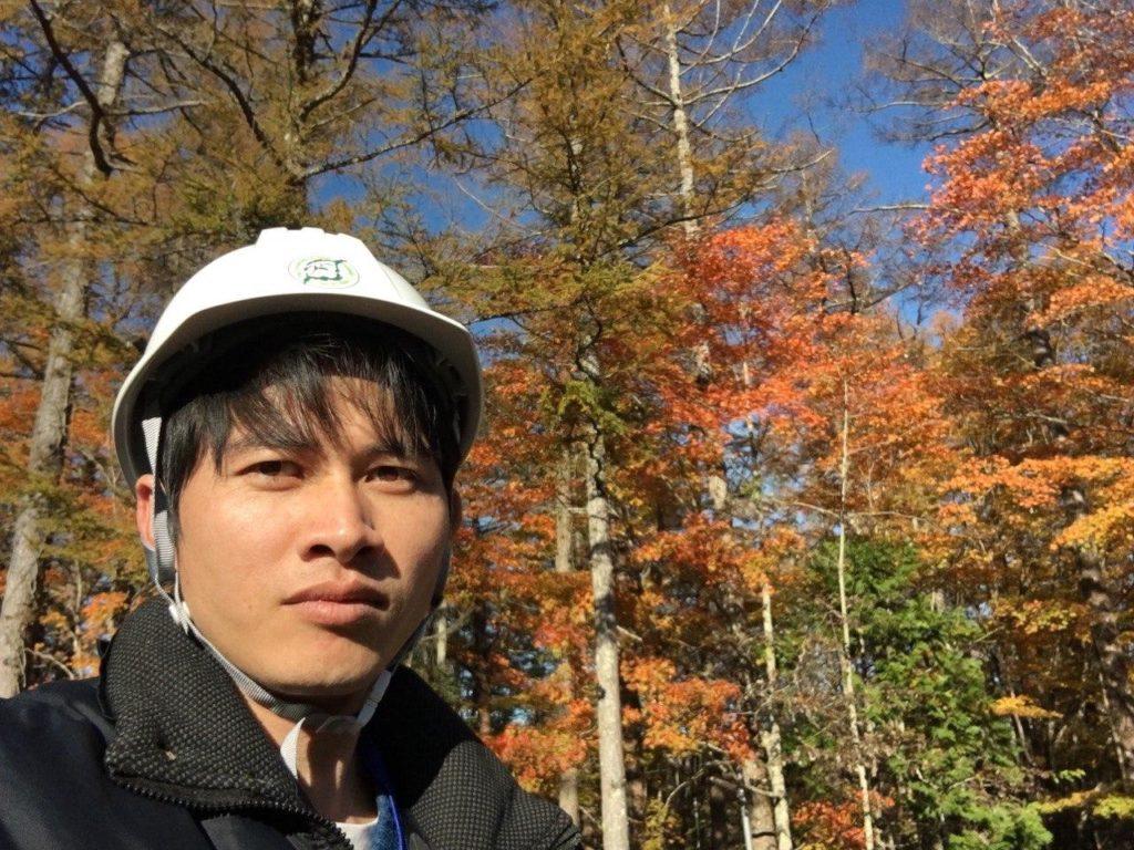 (日本語) 【日本で活躍するカンボジア人によるレポートフロムジャパン⑤】イー・プーラーさん