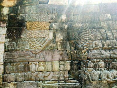 (日本語) <マオマオ・カンボジア⑤>壮大なる郊外遺跡を訪ねる旅
